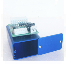 24V-70W Brushless DC Driver with hall sensors for dc blower and motor