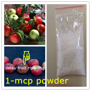 Hot Sale! 1-Methylcyclopropene/1-MCP powder 3.5%wp Cas 3100-04-7