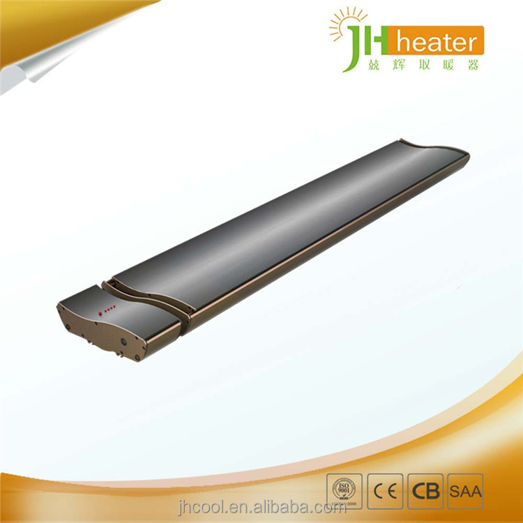 slimline electric wall heaters and infrared heater outdoor