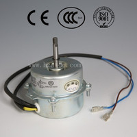air-condition fan motor/AC fan motor for outdoor air conditioner