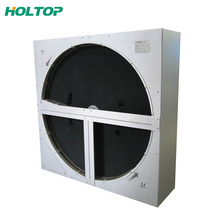 Aluminum covering 3A molecular sieve diameter 500-5000mm industrial rotary ventilation systems air conditioning wheel exchanger