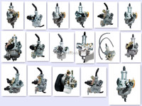 High Performance Motorcycle Carburetor