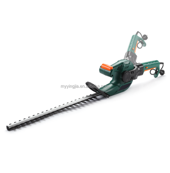 Electric Garden Brush Trimmer Cordless Hedge Trimmer M-HT550E