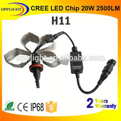 h11 led car headlight off road motorcycle lights led led headlight all in one