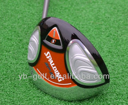 PGM Alibaba Review Hot Sale Golf Driver Head