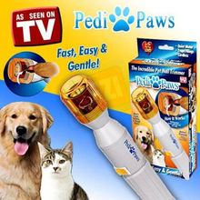 New PediPaws Dog Cat Pet Nail Trimmer As Seen on TV