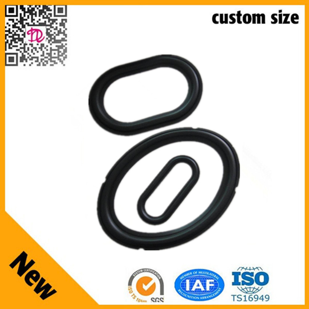 10inch rubber edge Accessory Auto Rubber Speaker accessories
