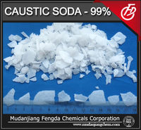 Low price! 96%, 99% Caustic Soda solid flakes
