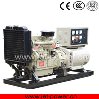 water coolant diesel generator gen sets 20kw electrical equipment and functions price