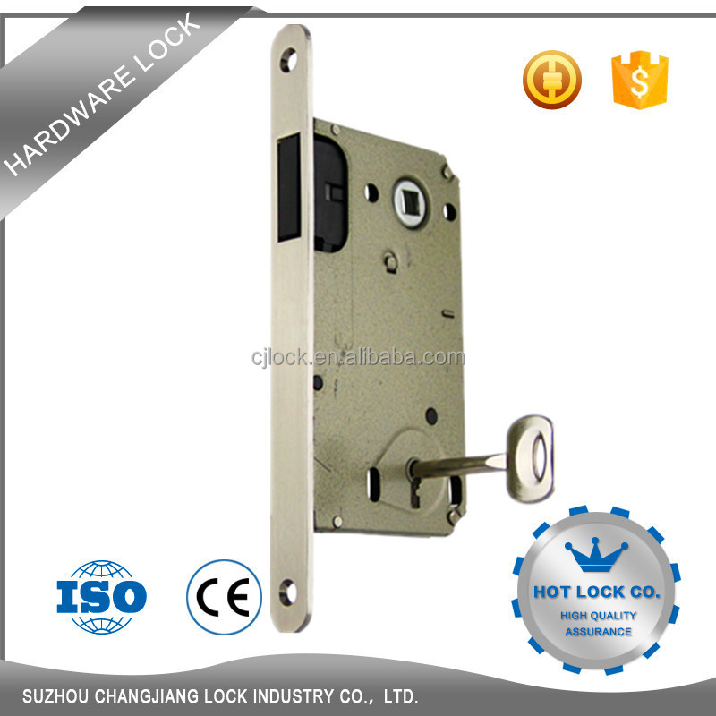 Different kinds of magnet door lock