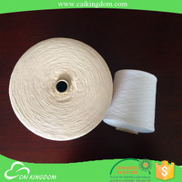 Leading manufacturer ne 21 1 cotton card yarn for weaving gray cotton yarn for knitting glove