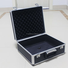 Latest high quality professional aluminum tool case, hard case, aluminum case