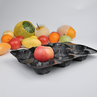 selling recyclable pp fruit pet tray price