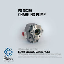 Transmission Pump 450230 - CLARK HURTH / DANA SPICER