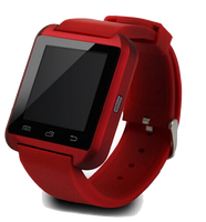 High quality trendy android smart watch cheap paypal u8