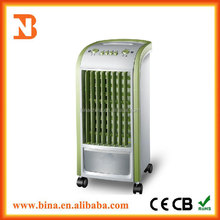 Hot Selling Standing Water Cooling Air Conditioner Indoor Fan