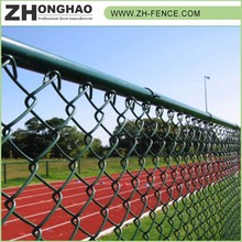 Latest design superior quality chain link dog kennel/ chain link fence made in china