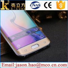 Anti - fingerprint Germany technology color screen protector for samsung galaxy s3