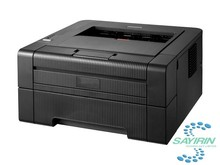 USB 2.0 A4 black white automatically laser printer