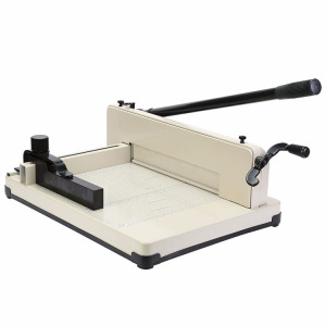 Custom Design Top A4 Size Manual Table Office Paper Cutter