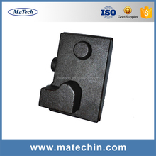 Newest Customized High Precisely Cast Iron Die Casting Parts