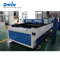 High speed 260W CO2 CNC laser cutting machine for Metal Acrylic Wood