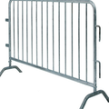 Hot sale crowd control barriers in China