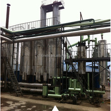 ISO Certification small mini biodiesel production processing plant for sale
