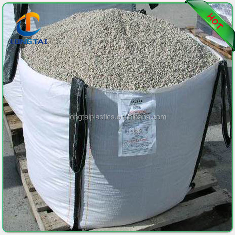 U-pannel jumbo bag loading1000kgs for sand, new Design 1000kg PP woven big bag, PP Jumbo Bag for Grain Packaging