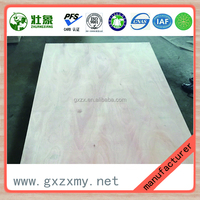 Eucalyptus Wood Price of Plywood