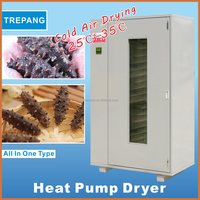CE Approved ISO standard Food Dehydrator/IKE Seacucumber Drying Machine