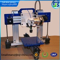 3d Printer Custom Fabrication Services China