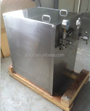 Ice Cream Dairy Homogenizer (XFY2000-25)