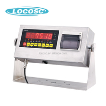LP7510-W Weighing Terminal ( IP67 )