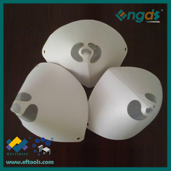 Hot selling white 100 mirco 150 mesh paint strainer