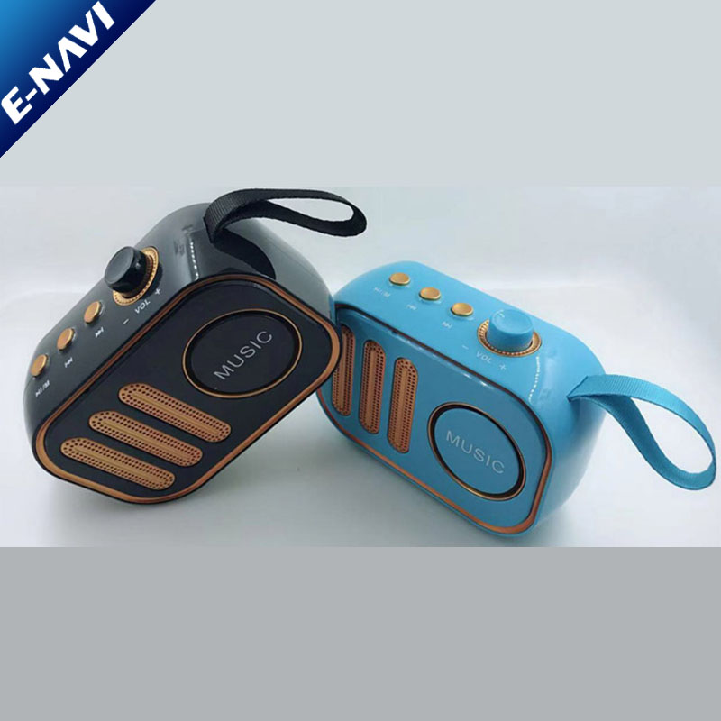 Best Portable Mini Blue tooth Speakers Wireless For Outdoor and Promotional Gifts