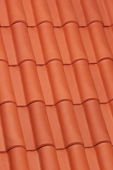 Roof Tile Lusa