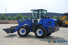 China Made Cheap New 930 Mini Wheel Loader for Hot Sale