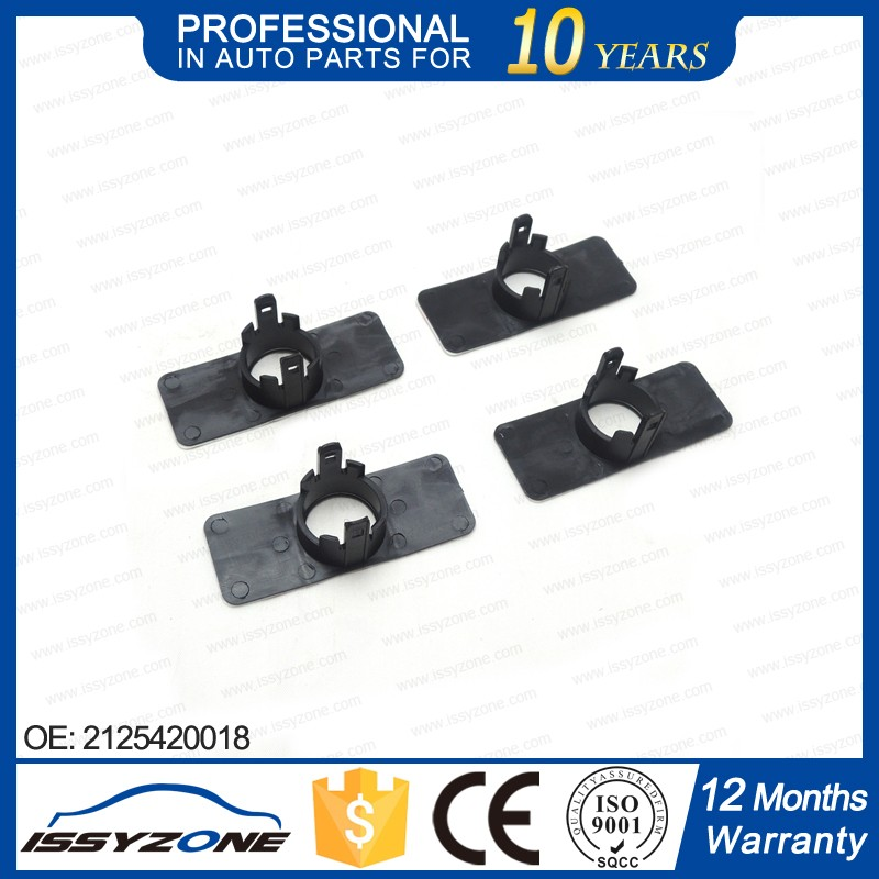 IPSH002 Parking Assist System Car Reverse Parking Sensor For PDC HOLDER 2125420018 2125420118 225420417 66206988965