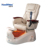 2018 March EXPO Salon Furniture plumb free pedicure chair
