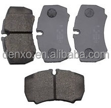 1718023 American Mini Bus Rear Brake Pads for Ford Transit