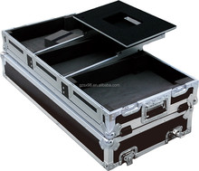case for CDJ and DJM combination with stand