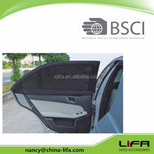 car interior curtains,car door window sunshade, car window socks