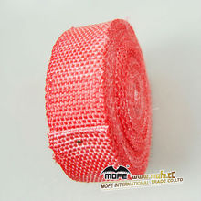 Car Insulating Wrap High Temp 2'' X 10m exhaust thermo bandage