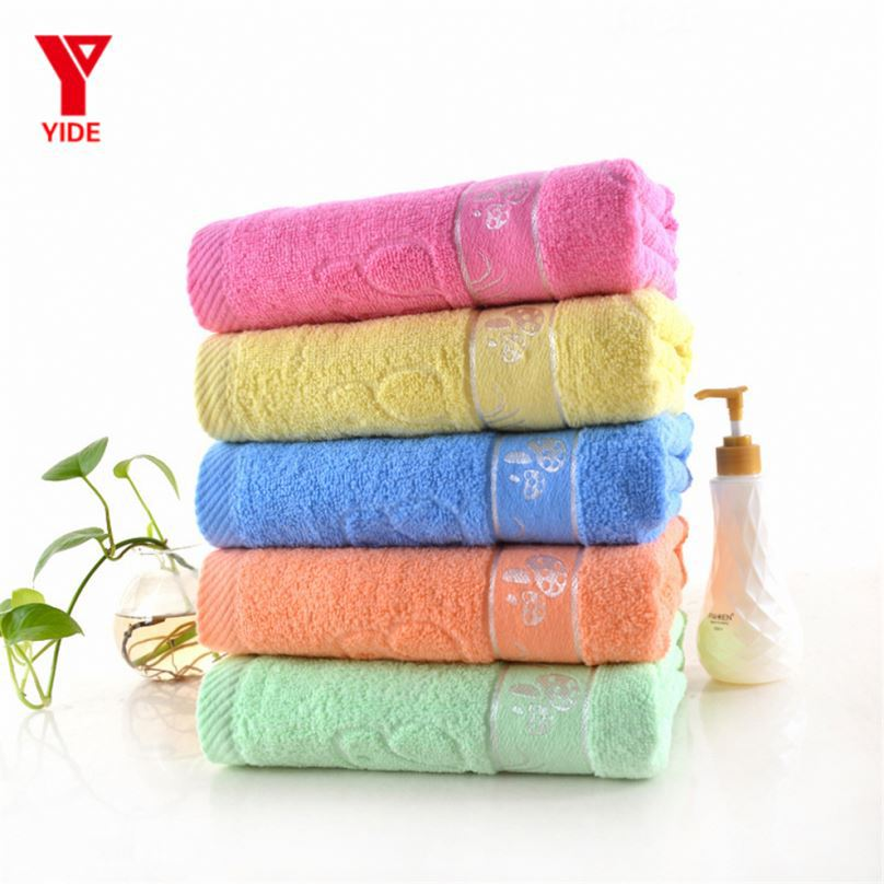 High quality Microfiber 16 x 16in 400 GSM cleaning towel