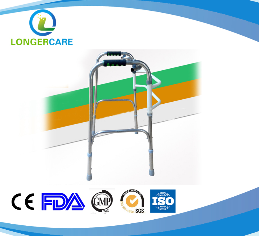 walking aid walker rehabilitation equipment standing walker