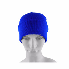 Printed custom new design wool beanie hat winter beanie hat wholesale your design logo beanie