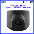 IP68 Waterproof PC3030/PC1089 Car Front Camera For Toyota