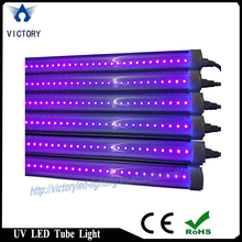 Modern style factory price happy led tube 18w uv light sterilizer ultrlviolet germicidal light