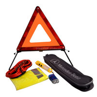 Cheap classical car big roadside emergency kit